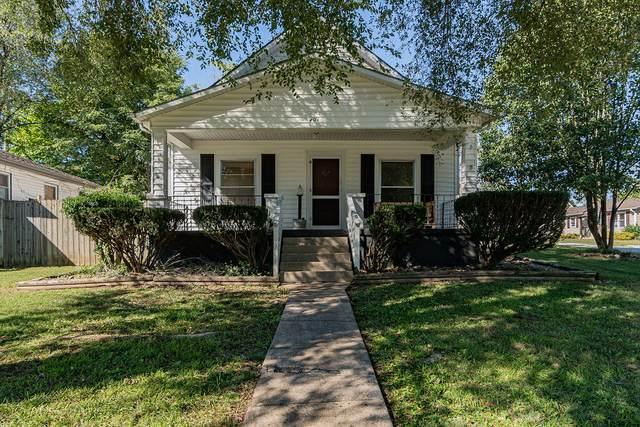 401 South Sixth, Branson, MO 65616 (MLS #60203763) :: Team Real Estate - Springfield
