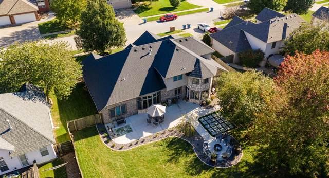 903 Elizabeth Street, Republic, MO 65738 (MLS #60203764) :: Sue Carter Real Estate Group