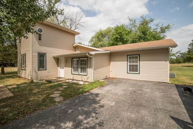 9206 E Farm Road 186, Rogersville, MO 65742 (MLS #60203776) :: Team Real Estate - Springfield