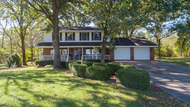 306 Catalpa Road, Seligman, MO 65745 (MLS #60203777) :: Sue Carter Real Estate Group