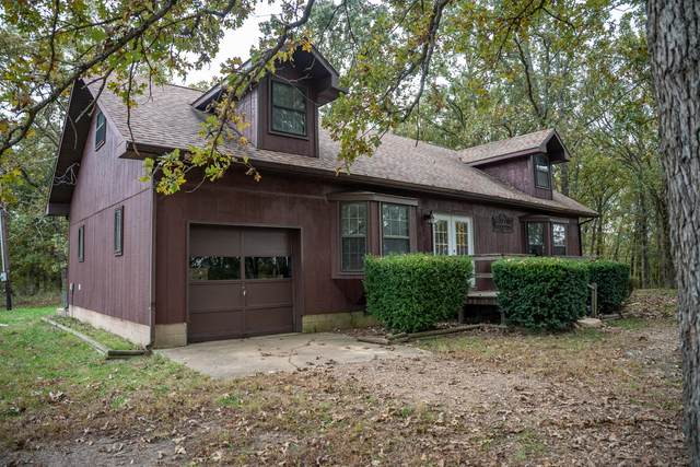 1160 Rowland Drive, Norwood, MO 65717 (MLS #60203783) :: The Real Estate Riders