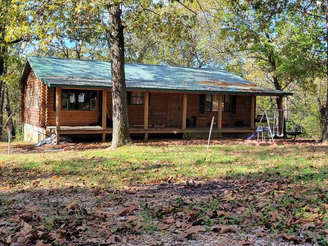 1764 State Highway T, Gainesville, MO 65655 (MLS #60203786) :: Sue Carter Real Estate Group
