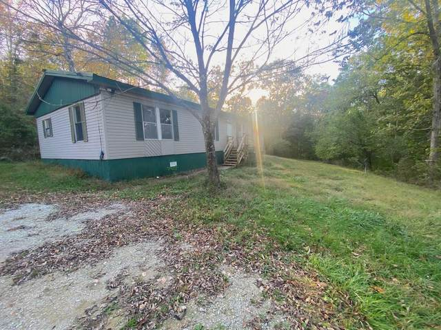 2027 Hidden Valley Road Drive, Mountain Grove, MO 65711 (MLS #60203792) :: The Real Estate Riders