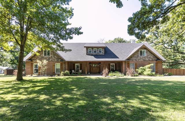 707 N Claud Avenue, Bolivar, MO 65613 (MLS #60203799) :: Team Real Estate - Springfield