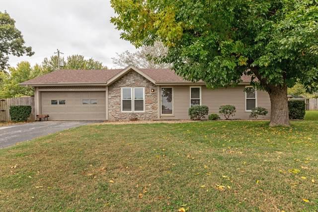 1517 S Ingram Mill Rd Road, Springfield, MO 65804 (MLS #60203800) :: Team Real Estate - Springfield
