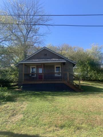 507 N North Nettleton Ave Avenue, Mansfield, MO 65704 (MLS #60203802) :: The Real Estate Riders