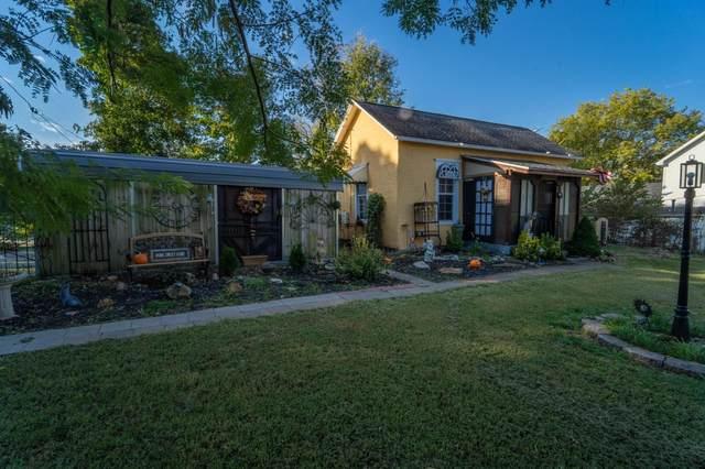 205 E Prairie Lane, Ash Grove, MO 65604 (MLS #60203805) :: Evan's Group LLC