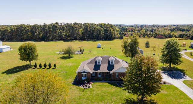 4522 E State Highway Kk, Fair Grove, MO 65648 (MLS #60203810) :: Team Real Estate - Springfield
