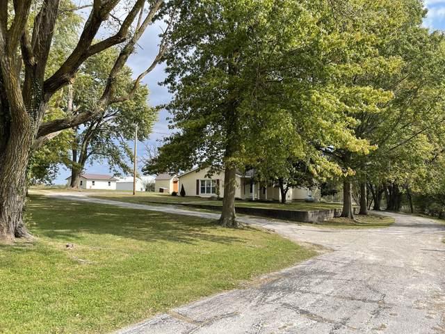 4236 Highway 83, Bolivar, MO 65613 (MLS #60203821) :: Team Real Estate - Springfield