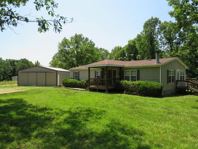 3755 Skyline Road, Seymour, MO 65746 (MLS #60203823) :: Sue Carter Real Estate Group