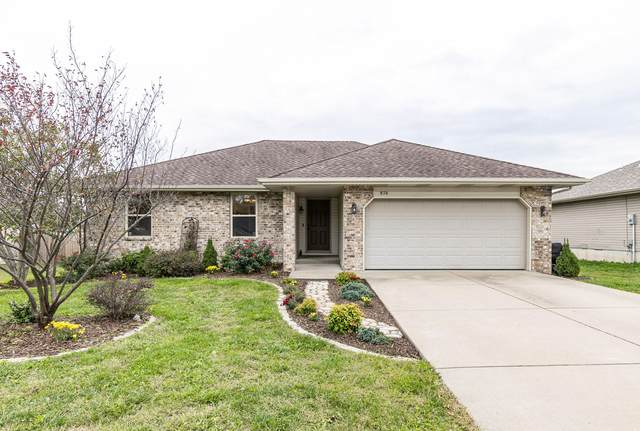 876 S Natalie Avenue, Springfield, MO 65802 (MLS #60203832) :: Team Real Estate - Springfield