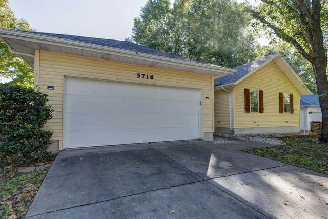 5716 S Michigan Avenue, Springfield, MO 65810 (MLS #60203833) :: Team Real Estate - Springfield