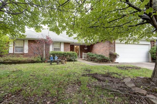 3676 S Western Avenue, Springfield, MO 65807 (MLS #60203838) :: Team Real Estate - Springfield