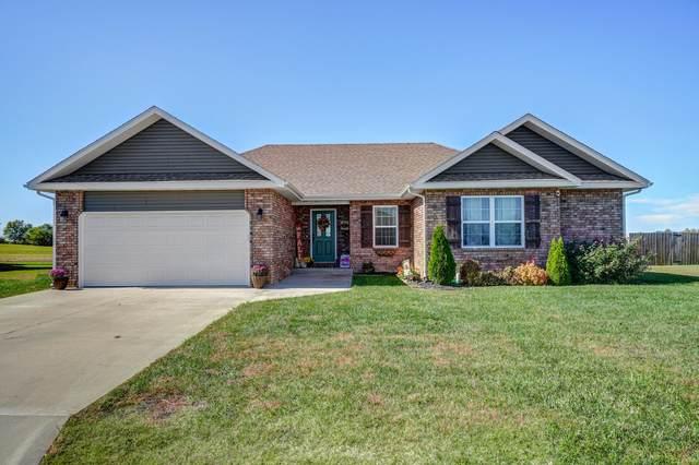 4711 S 125th Road, Bolivar, MO 65613 (MLS #60203841) :: Team Real Estate - Springfield