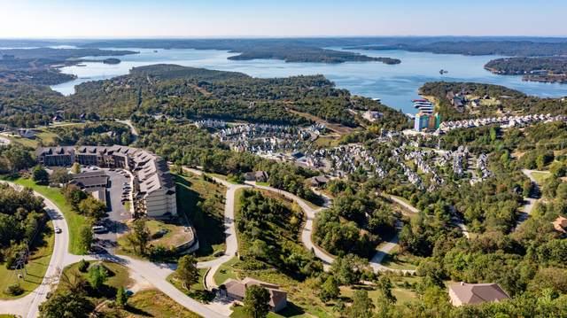 Lot 8 Canyon Estates, Branson, MO 65616 (MLS #60203843) :: Team Real Estate - Springfield