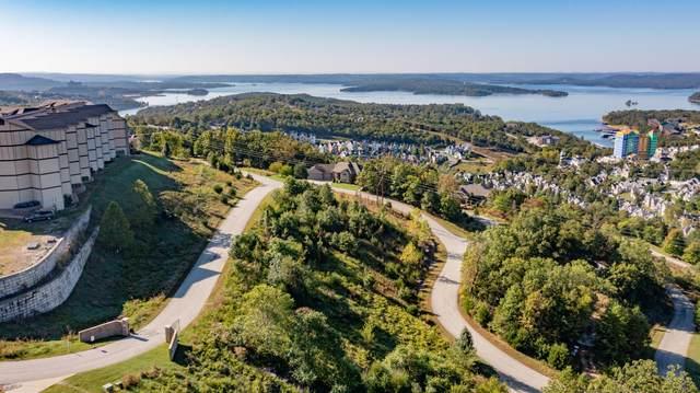 Lot 9 Canyon Estates, Branson, MO 65616 (MLS #60203844) :: Team Real Estate - Springfield