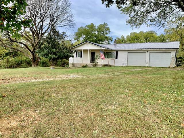 6040 Boyer Road, Hartville, MO 65667 (MLS #60203846) :: The Real Estate Riders