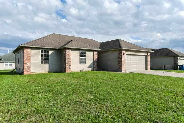 410 N Seminole, Clever, MO 65631 (MLS #60203851) :: Team Real Estate - Springfield