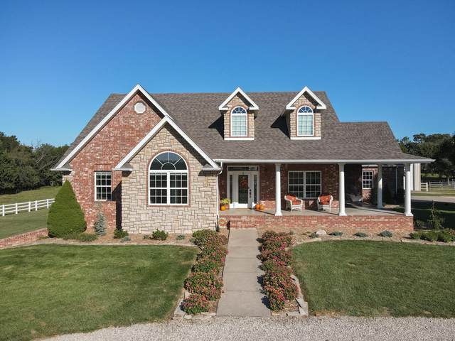 7742 Lawrence 1105, Mt Vernon, MO 65712 (MLS #60203855) :: Team Real Estate - Springfield