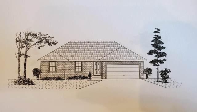 1063 S Meteor Avenue, Springfield, MO 65802 (MLS #60203860) :: Team Real Estate - Springfield