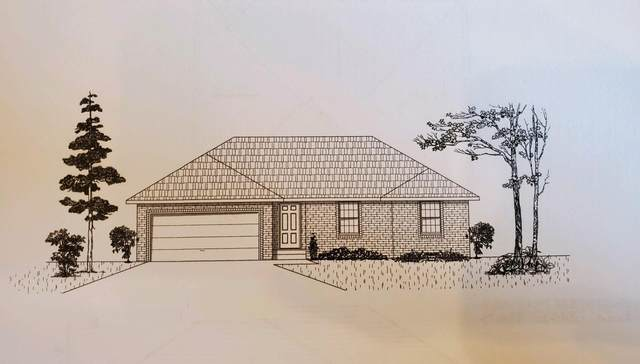 1075 S Meteor Avenue, Springfield, MO 65802 (MLS #60203861) :: Team Real Estate - Springfield