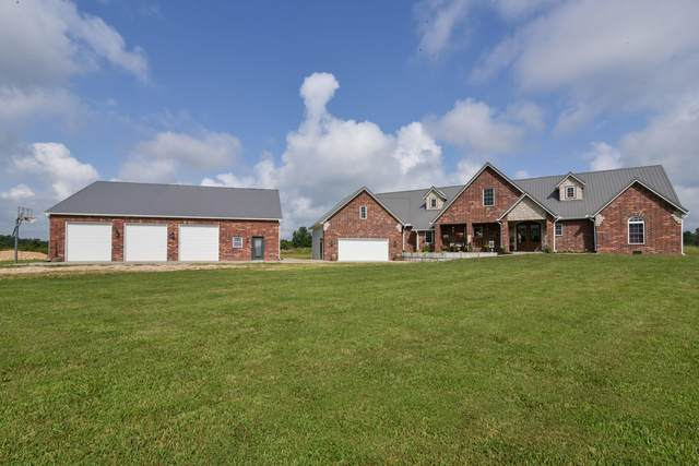 3479 Johns Ford Road, Rogersville, MO 65742 (MLS #60203865) :: The Real Estate Riders
