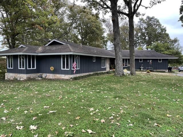 18062 Crestview Drive, Cassville, MO 65625 (MLS #60203870) :: Team Real Estate - Springfield