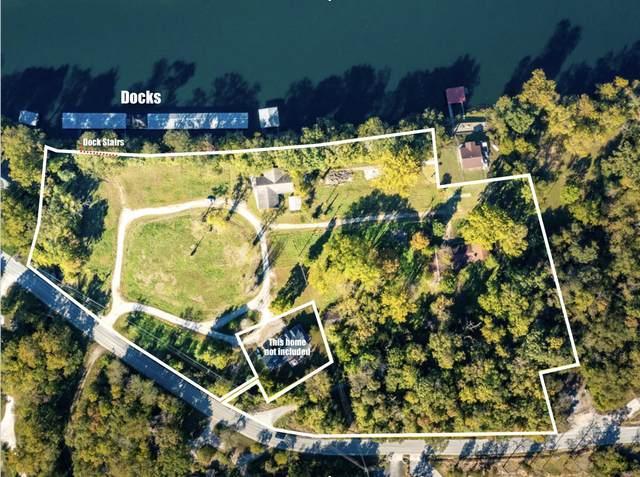 177 River Lake Circle, Hollister, MO 65672 (MLS #60203874) :: Team Real Estate - Springfield