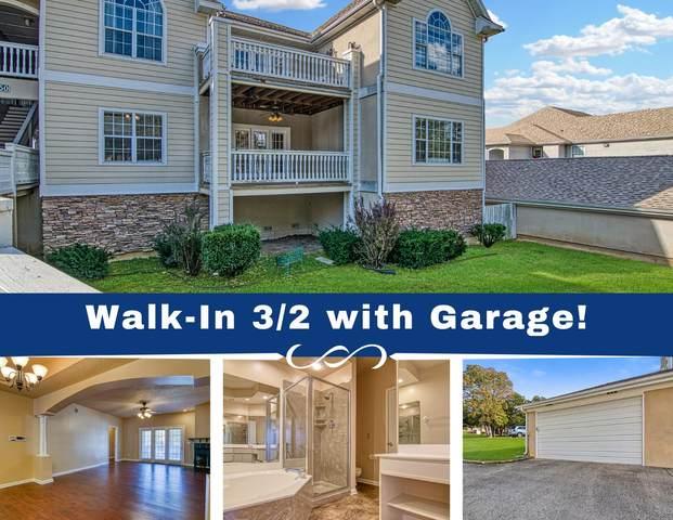 350 Woodland Drive 1B, Branson, MO 65616 (MLS #60203879) :: Team Real Estate - Springfield