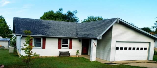 1607 Lot 1 Amy Street, West Plains, MO 65775 (MLS #60203883) :: Winans - Lee Team   Keller Williams Tri-Lakes
