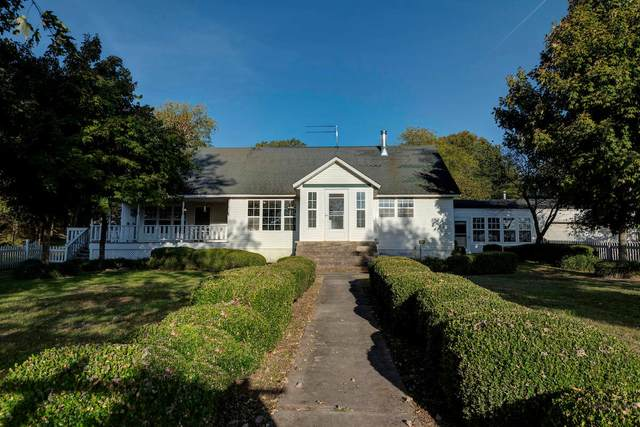 737 Ballard Lane, Fordland, MO 65652 (MLS #60203889) :: Team Real Estate - Springfield