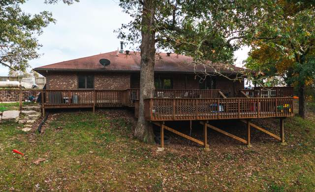 16621 Highway B, Houston, MO 65483 (MLS #60203890) :: The Real Estate Riders