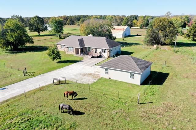 4007 S 115th Road, Bolivar, MO 65613 (MLS #60203891) :: Team Real Estate - Springfield