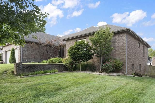 4115 E Crighton Place, Springfield, MO 65809 (MLS #60203897) :: Clay & Clay Real Estate Team
