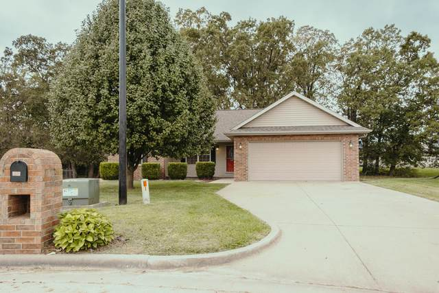 606 S Kiowa Court, Strafford, MO 65757 (MLS #60203899) :: Team Real Estate - Springfield