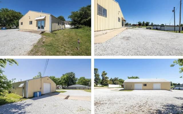 102 S Perryman Street, Willard, MO 65781 (MLS #60203907) :: Sue Carter Real Estate Group