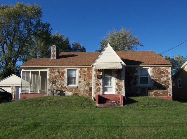 1841 E Dale Street, Springfield, MO 65803 (MLS #60203909) :: Evan's Group LLC