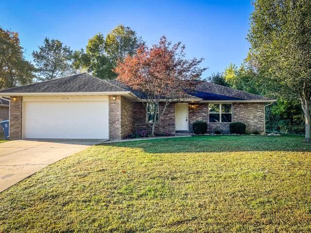 4116 W Hillside Way, Battlefield, MO 65619 (MLS #60203931) :: Team Real Estate - Springfield