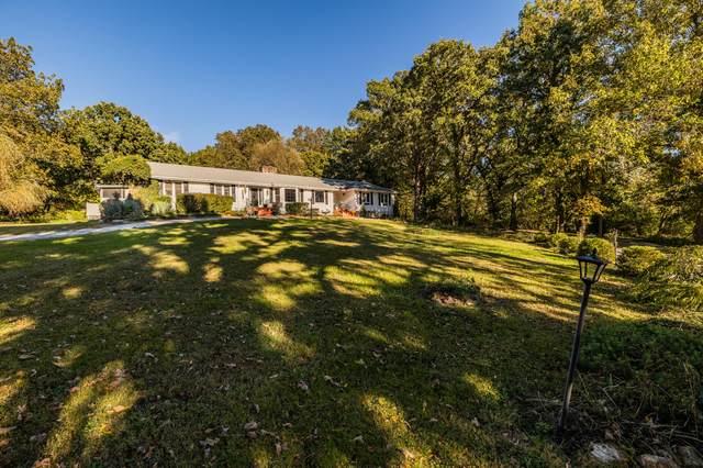2279 W Farm Road 94, Springfield, MO 65803 (MLS #60203935) :: Evan's Group LLC