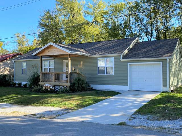 622 W Chestnut Street, Houston, MO 65483 (MLS #60203936) :: The Real Estate Riders