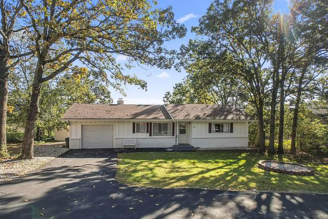 53 Locust Lane, Branson, MO 65616 (MLS #60203942) :: Team Real Estate - Springfield