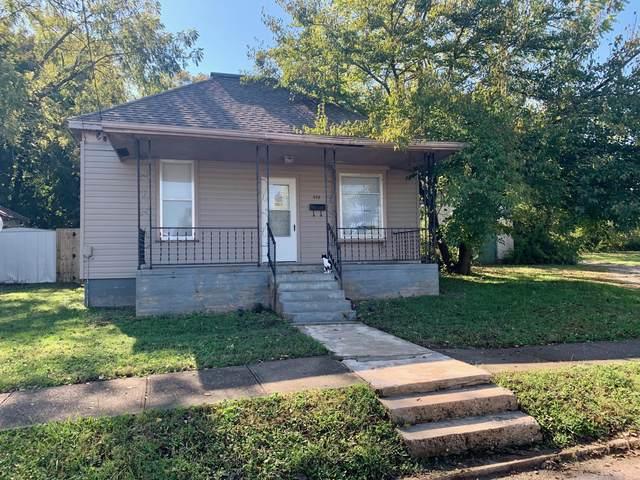 444 E South Street, Mountain Grove, MO 65711 (MLS #60203943) :: The Real Estate Riders
