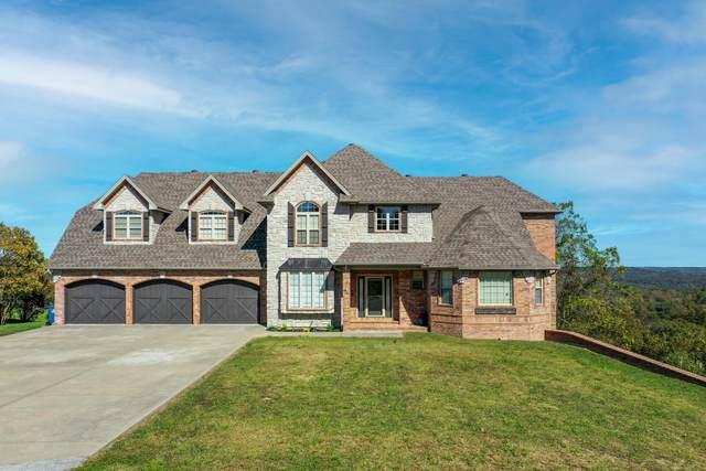 220 Whitetail Drive, Walnut Shade, MO 65771 (MLS #60203944) :: Team Real Estate - Springfield