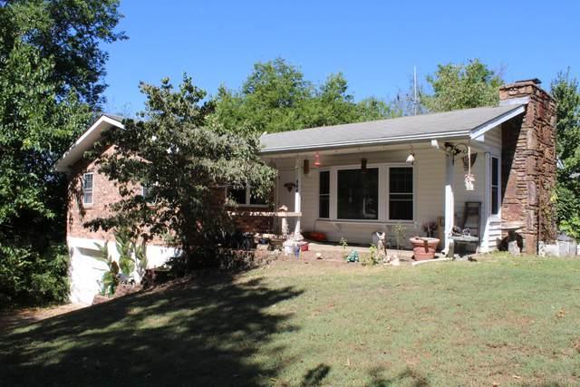 401 Cunningham Street, Anderson, MO 64831 (MLS #60203948) :: Evan's Group LLC