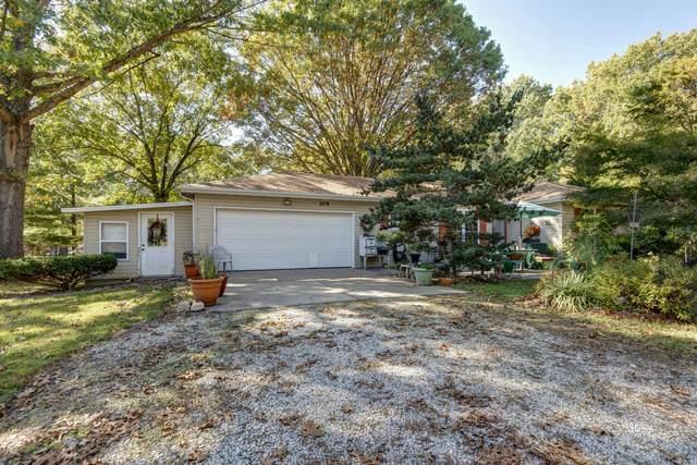309 Windancer Road, Ozark, MO 65721 (MLS #60203950) :: Team Real Estate - Springfield