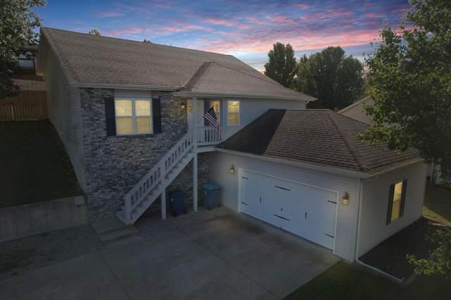 165 Blossom Valley, Branson, MO 65616 (MLS #60203955) :: Team Real Estate - Springfield