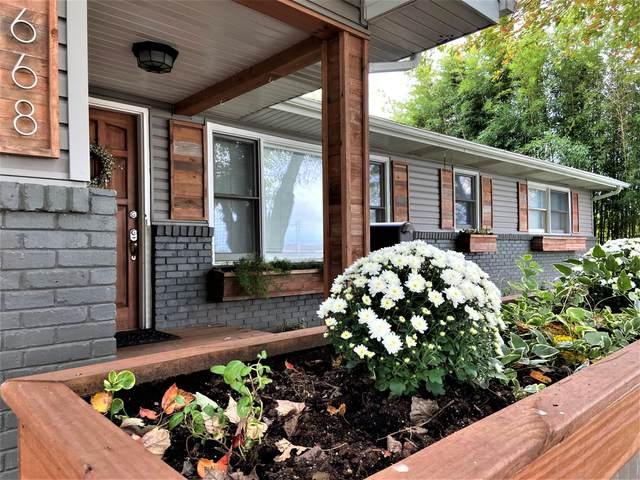 1668 S Saint Charles Avenue, Springfield, MO 65804 (MLS #60203960) :: Team Real Estate - Springfield