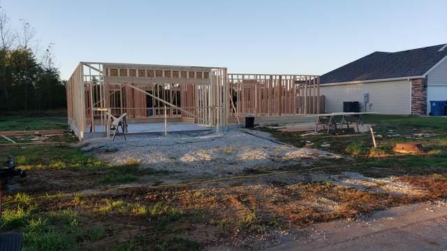 770 E Destin Street, Bolivar, MO 65613 (MLS #60203966) :: Team Real Estate - Springfield