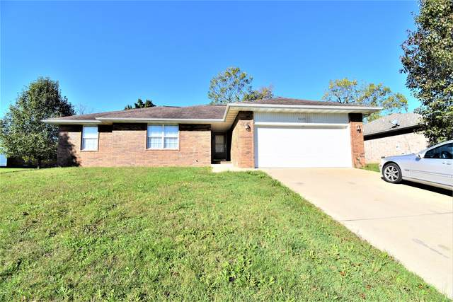 3825 W Parkridge Circle, Springfield, MO 65802 (MLS #60203969) :: Team Real Estate - Springfield