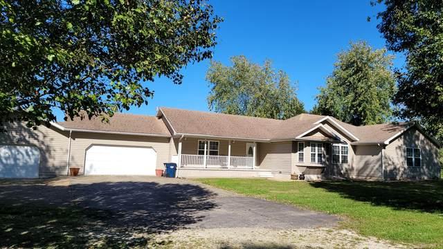 17 Enchanted Drive, Buffalo, MO 65622 (MLS #60203975) :: Team Real Estate - Springfield